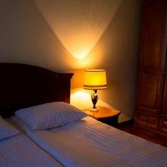 Гостиница Британский Клуб во Львове 4* Апартаменты Премиум с разными типами кроватей фото 5