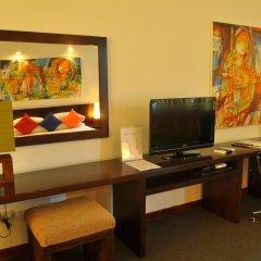 Отель Amaara Sky 4* Номер Делюкс фото 5