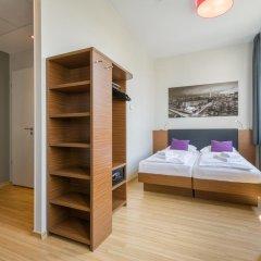 aletto Hotel Kudamm 3* Стандартный номер с двуспальной кроватью