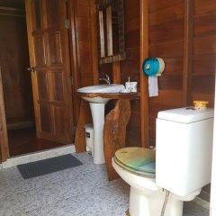 Отель Esmeralda View Resort 3* Бунгало с различными типами кроватей фото 12