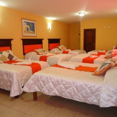 Hotel Las Hamacas спа