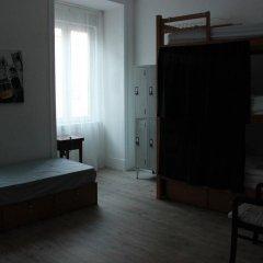 Royal Prince Hostel Кровать в общем номере фото 17