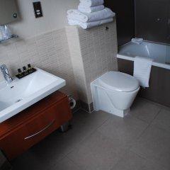 The Salisbury Hotel 4* Улучшенный номер с разными типами кроватей фото 7