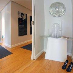Отель Art7 The Apartment Испания, Сан-Себастьян - отзывы, цены и фото номеров - забронировать отель Art7 The Apartment онлайн удобства в номере