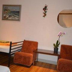 Хостел Doma Стандартный номер с 2 отдельными кроватями фото 3