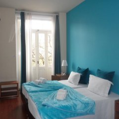 Hotel Paulista 2* Стандартный номер двуспальная кровать фото 18