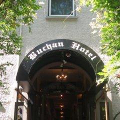 Отель The Buchan Hotel Канада, Ванкувер - отзывы, цены и фото номеров - забронировать отель The Buchan Hotel онлайн парковка