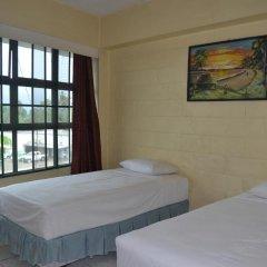 Отель Grand Melanesian Hotel Фиджи, Вити-Леву - отзывы, цены и фото номеров - забронировать отель Grand Melanesian Hotel онлайн комната для гостей фото 5