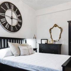 Отель St. Peter Sweets комната для гостей фото 4