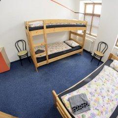 Hostel Eleven Кровать в общем номере фото 6