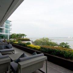 Отель Way Hotel Таиланд, Паттайя - 2 отзыва об отеле, цены и фото номеров - забронировать отель Way Hotel онлайн балкон