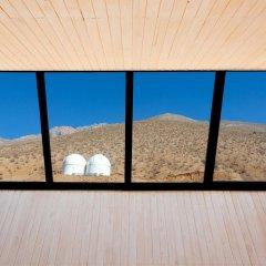 Отель Elqui Domos 2* Стандартный номер с различными типами кроватей фото 5