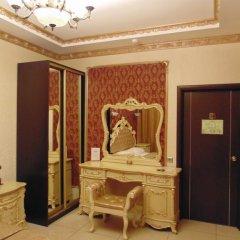 Гостиница Янина 2* Номер Делюкс с различными типами кроватей фото 6