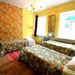 OldHouse Hostel Стандартный номер с различными типами кроватей фото 2