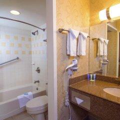 The Orleans Hotel & Casino 3* Номер Делюкс с двуспальной кроватью