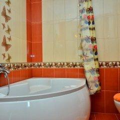 naDobu Hotel Poznyaki 2* Полулюкс с различными типами кроватей фото 26