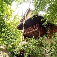 Отель Koh Tao Royal Resort 3* Бунгало Делюкс с различными типами кроватей фото 4