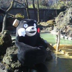 Arden Hotel Aso Минамиогуни детские мероприятия