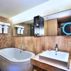 Отель Arcadia Suites Bangkok 4* Улучшенный люкс фото 4
