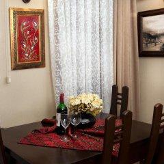 Апарт-отель Sultanahmet Suites Семейный люкс с двуспальной кроватью фото 2