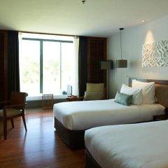 Отель Sunrise Hoi An Resort 5* Номер Делюкс фото 5