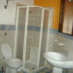 Отель Antica Galateo Лечче ванная