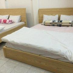 Отель Hoang Phuc Motel Далат комната для гостей фото 5