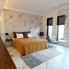 Snow hotel 3* Номер Делюкс с различными типами кроватей фото 2