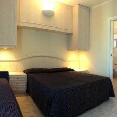 Отель Villa Mare Италия, Риччоне - отзывы, цены и фото номеров - забронировать отель Villa Mare онлайн комната для гостей фото 4