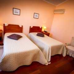 Hotel-rural Estalagem A Quinta 3* Стандартный номер