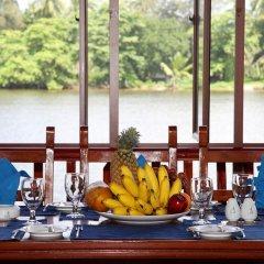 Отель Villa by Ayesha Шри-Ланка, Бентота - отзывы, цены и фото номеров - забронировать отель Villa by Ayesha онлайн питание