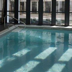Отель Domitys Le Pont des Lumières Франция, Лион - отзывы, цены и фото номеров - забронировать отель Domitys Le Pont des Lumières онлайн бассейн фото 2