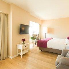 Отель Pienzenau Am Schlosspark Италия, Меран - отзывы, цены и фото номеров - забронировать отель Pienzenau Am Schlosspark онлайн комната для гостей фото 5