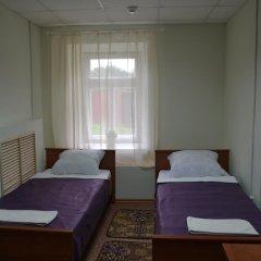 Гостиница Guest House Beryoza Стандартный номер с 2 отдельными кроватями (общая ванная комната)