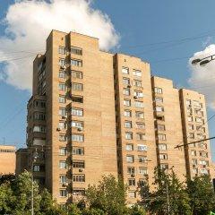 Гостиница MaxRealty24 Begovaya 28 Апартаменты с различными типами кроватей фото 14