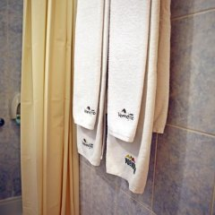 Гостиница Воеводино Курорт Стандартный номер с различными типами кроватей фото 7