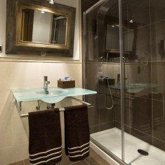 Отель Hostal Raices Стандартный номер с различными типами кроватей фото 8