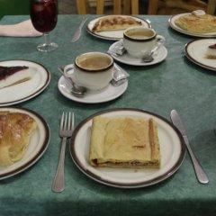 Отель ANACO Мадрид питание фото 2