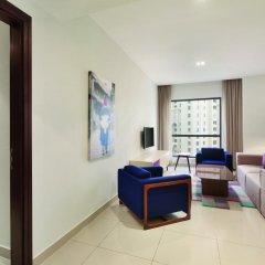Ramada Hotel & Suites by Wyndham JBR 4* Апартаменты с различными типами кроватей фото 10