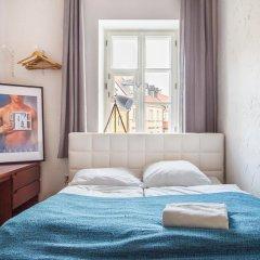 Old Town Kanonia Hostel & Apartments Стандартный номер с различными типами кроватей фото 3