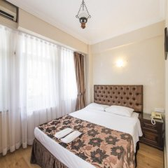 Hotel Sultan's Inn 3* Стандартный номер с различными типами кроватей фото 9