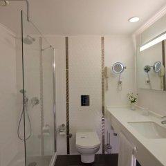 Zeynep Hotel ванная