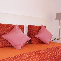 Отель Inn Chiado Стандартный номер с двуспальной кроватью (общая ванная комната) фото 2