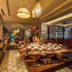 Отель Salinda Resort Phu Quoc Island питание фото 3