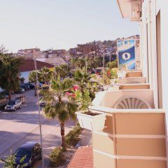Hotel 4 Stinet балкон