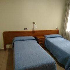 Отель Hostal Retiro комната для гостей