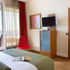 Radisson Blu Hotel, Nice 4* Люкс повышенной комфортности с различными типами кроватей