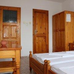 Отель Guest House Kostadinovi 3* Стандартный номер фото 6