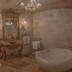 Отель Elika Cave Suites 5* Номер Делюкс фото 12