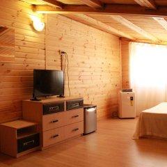Гостиница Guest House Magdalena в Анапе отзывы, цены и фото номеров - забронировать гостиницу Guest House Magdalena онлайн Анапа комната для гостей фото 5